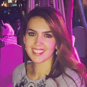 Zahra Ameen