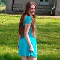 Александра Найден