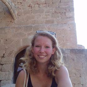 Marieke Buitelaar