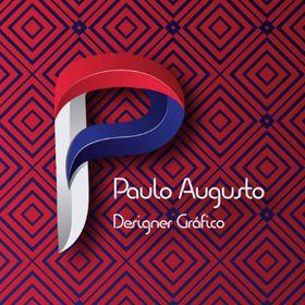Paulo Augusto Designer Gráfico