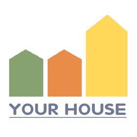 Công ty cổ phần kiến trúc xây dựng nội thất Your house