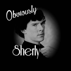 Obviously Sherly