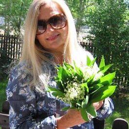 Małgorzata Chruścińska