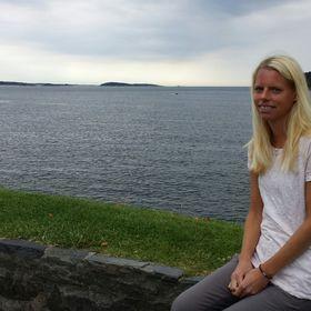 Inger Mæland
