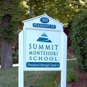 Summit Montessori School