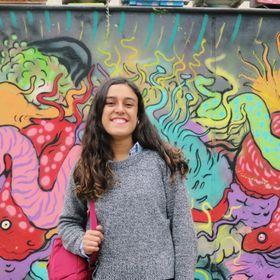 Antonia Ocares