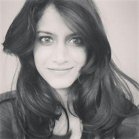 Fareeda Rafiq