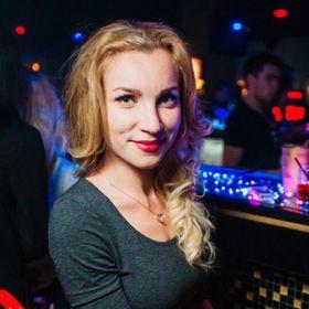 Анна Александровна Гаврикова