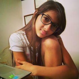 Allison Briceño