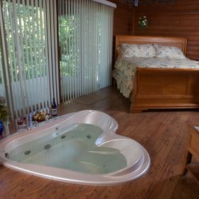 7 Best Serenity S Cabins Images Serenity Touch Of Class