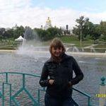 Таня Цыкина