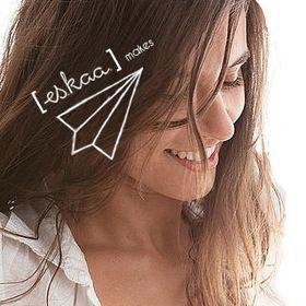 selina  // Eskaa Designs + eskaa makes