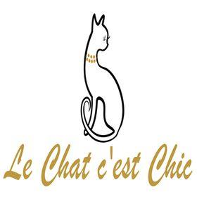 Le Chat c'est Chic