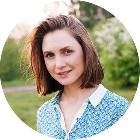 Elena Kharlamova