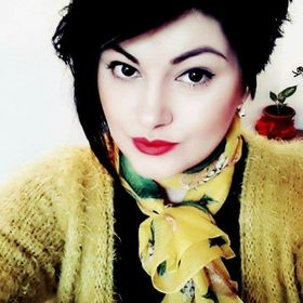 Trif Romina