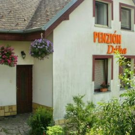 Penzion Duha Dedinky Slovak Paradise