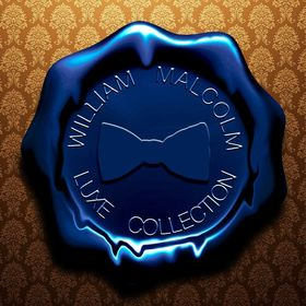 William Malcolm Luxe Collection