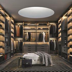 DragonLA Closet & Cabinetry