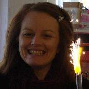 Claire Davidson