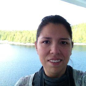 Claudia Miranda