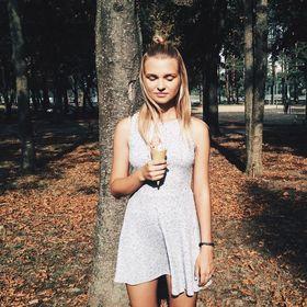 Katya Anaprienko