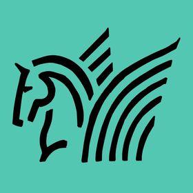 Ellen Weijers Pegasus Paper Art