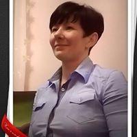 Halina Lewandowska