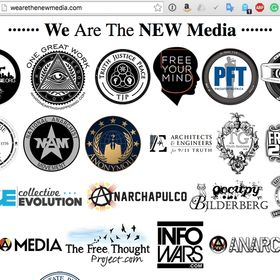 WeAreTheNewMedia