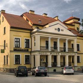 Villa Mazur w Mikołajkach