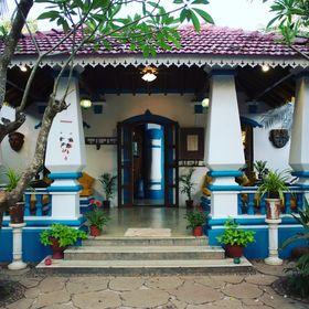 Andaluzia Homestay Goa