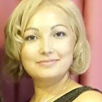 Gulnaz Sharifzyanova