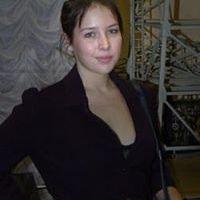 Anna Sholokhova