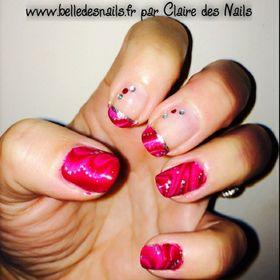 Belle des nails