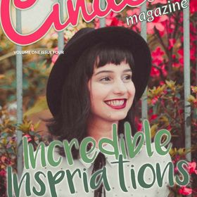 Cinders Magazine