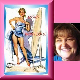 Susan Lutes