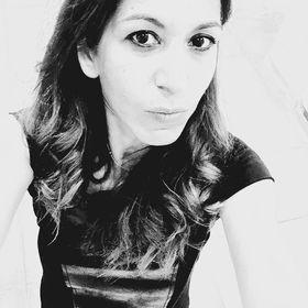 Irini Sapoutzi