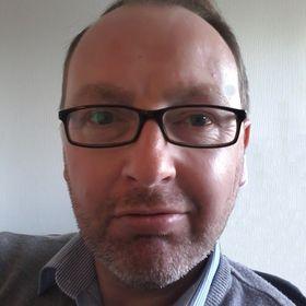 Graham O'Reilly