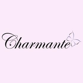 Charmante Butterfly