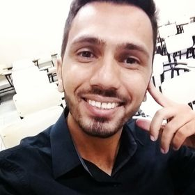 Wingrason Oliveira