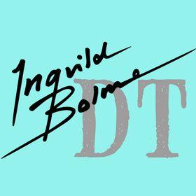 Ingvild Bolme DT