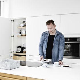Jesper Klintdrup Poulsen