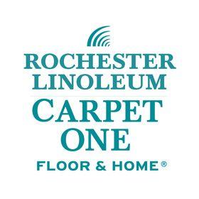 Rlcarpetone Rochester Linoleum Carpet