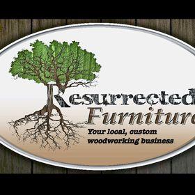 Resurrected Furniture