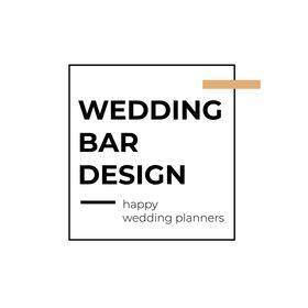 Wedding Bar Design - Lorena