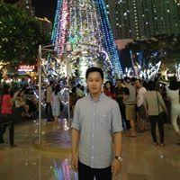 Akenn Yong