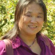 Susie Okimoto-Draper