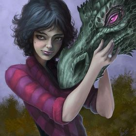 Roxana Dragongirl