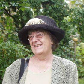 GartenLiteratur Maria Mail-Brandt