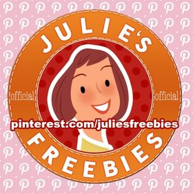 Julie's Freebies
