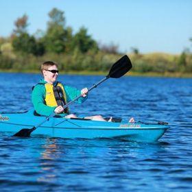 Kayak Base